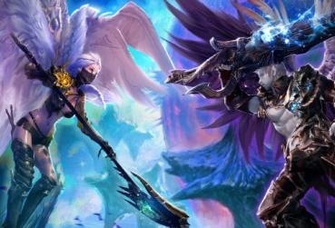 Art for MMORPG From 2011 Category