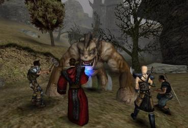 Screen from Ghotica for Video Games Released in 2001 Category