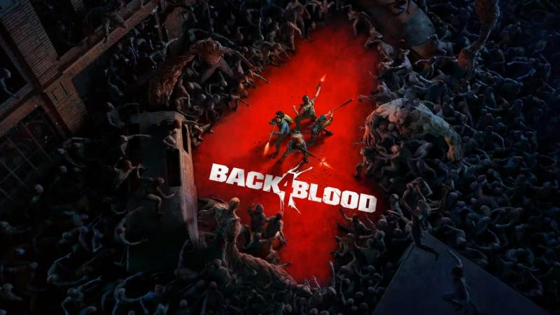 Back 4 Blood Closed Alpha Testing December 17th 2020