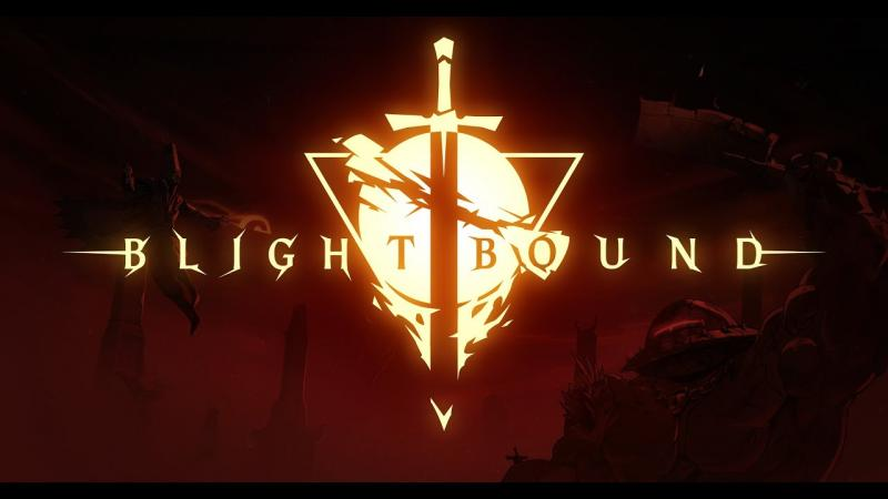 Blightbound Dungeon Crawler early access release