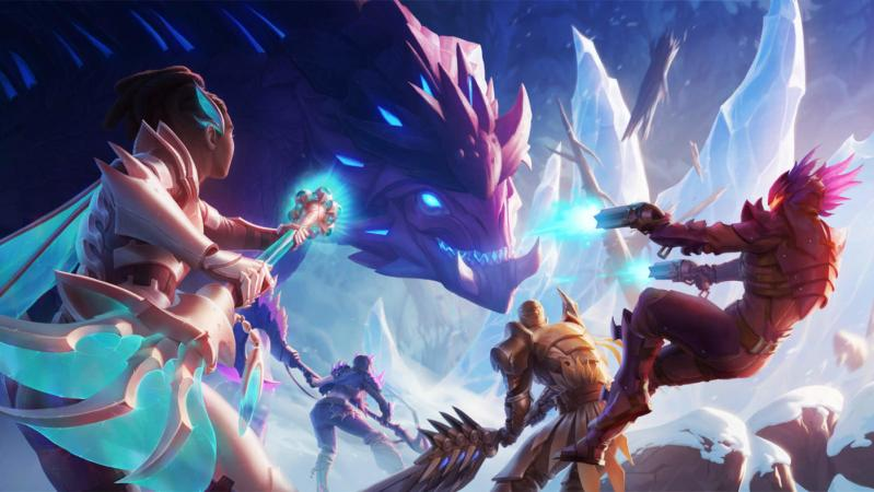 Dauntless Reforged Release December 2020