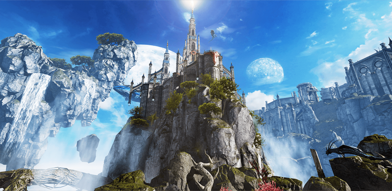 Riders of Icarus Icarus M Release Date