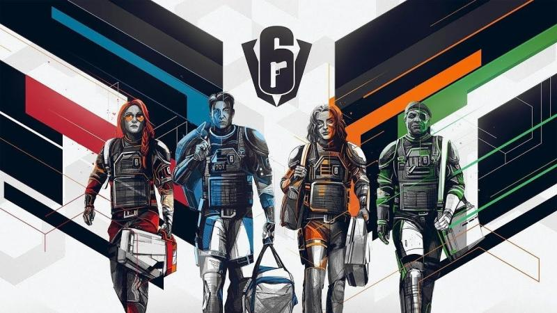 Road to S.I. 2021 Event Rainbow Six Siege The Six Invitational 2021 Tournament