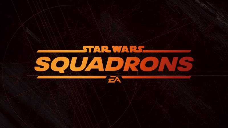Star Wars Squadrons Gameplay Trailer from Gamescom 2020